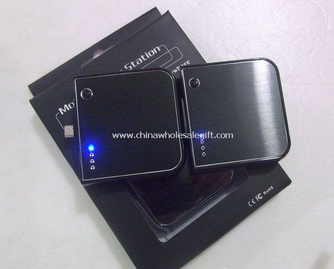 Samsung Micro USB Mobile power station