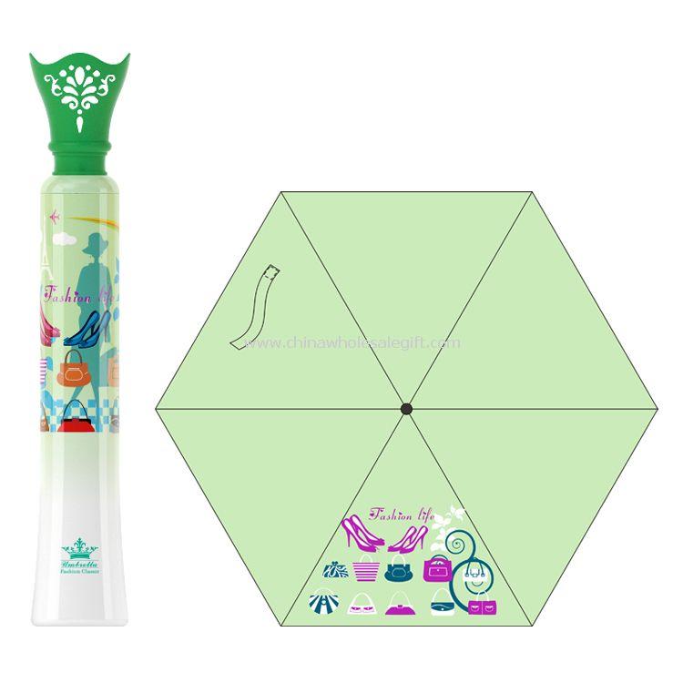 Promotional Crown Umbrella