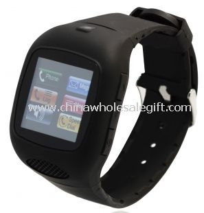 1.5inch TFT touch screen watch Mobile Phone