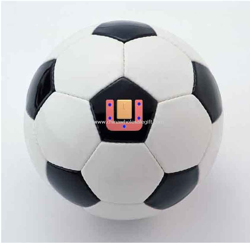 Football shape iphone Battery