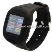 1.5inch TFT touch screen watch Mobile Phone images