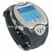 Bluetooth 2.0 watch mobile phone images
