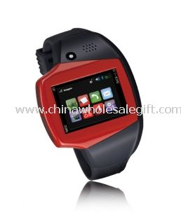 TFT touch screen watch mobile phone
