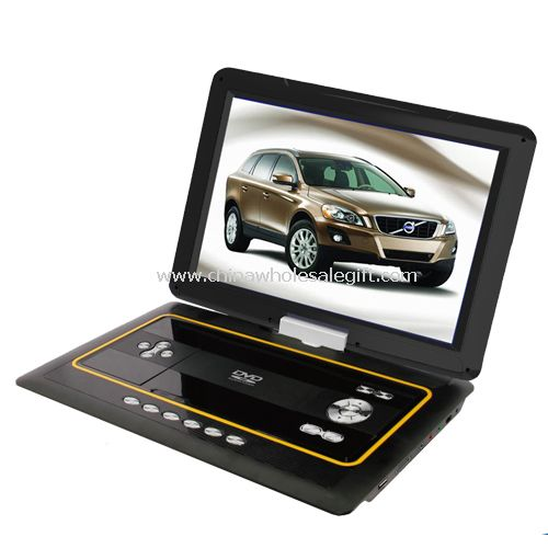 13.3INCH Portable DVD player