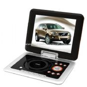 12.5 inch PORTABLE DVD PLAYER images