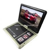 9.5 inch Portable DVD player images