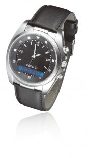 Bluetooth Watch With Caller ID images