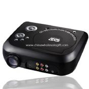 Home Theater Portable DVD Projector images