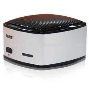 3W Bluetooth mini speaker
