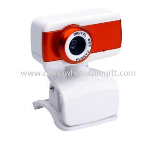 Digital Web camera