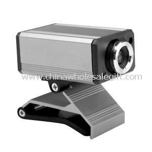 Metal housing PC Camera