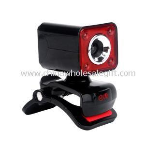 Plug-and-play PC Camera