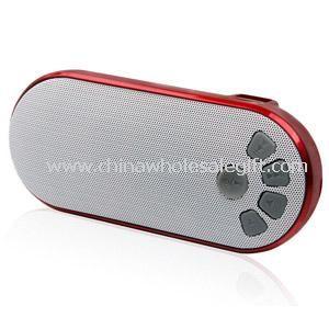 Rechargeable battery Mini Speaker
