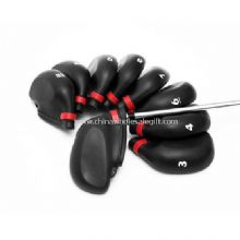 Golf Club Iron Cover images