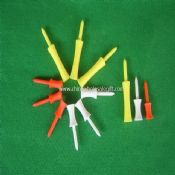 Golf Plastic Step Tees images