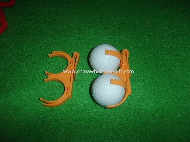 Golf Ball Holder