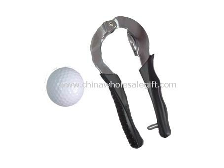 Golf Ball Monogrammer with Grip