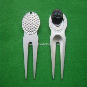 Deluxe Golf Divot Tool images