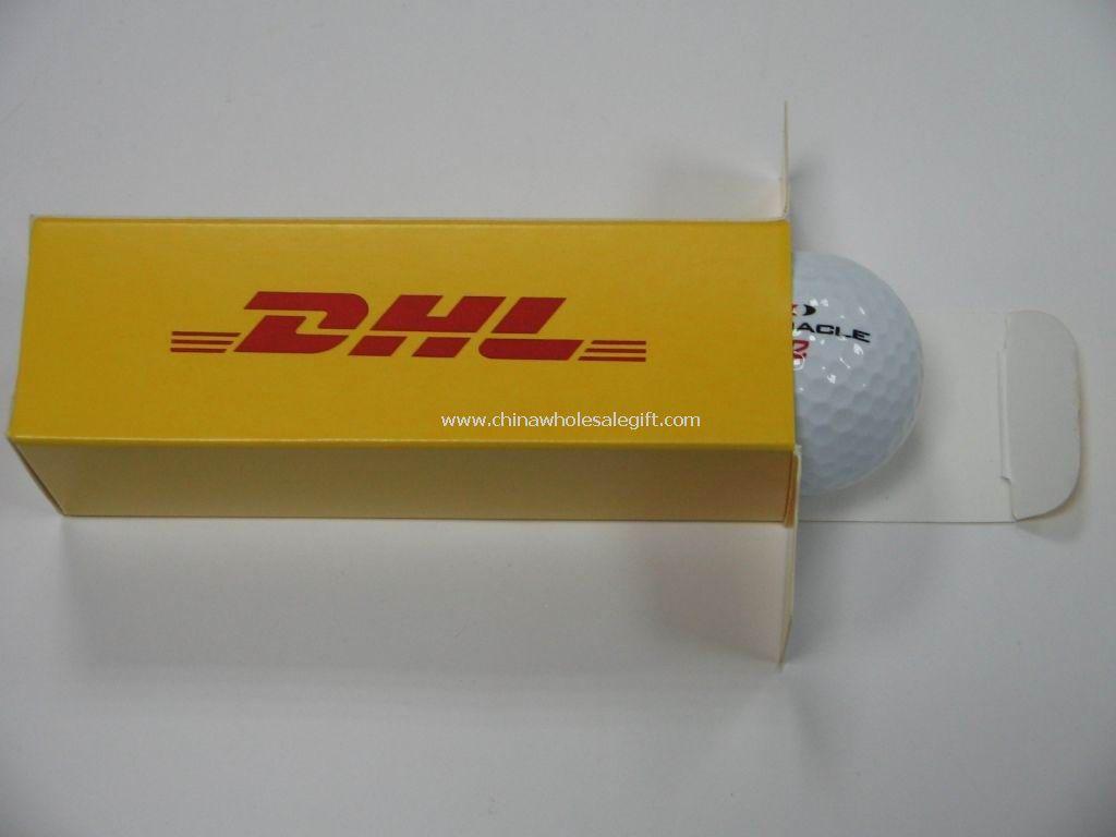 Golf 3 Ball Sleeve