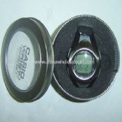 Golf Counter Watch Tin Box Pack images