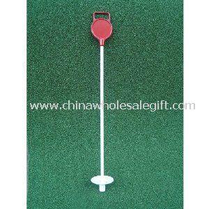 Golf Ball Putt Marker