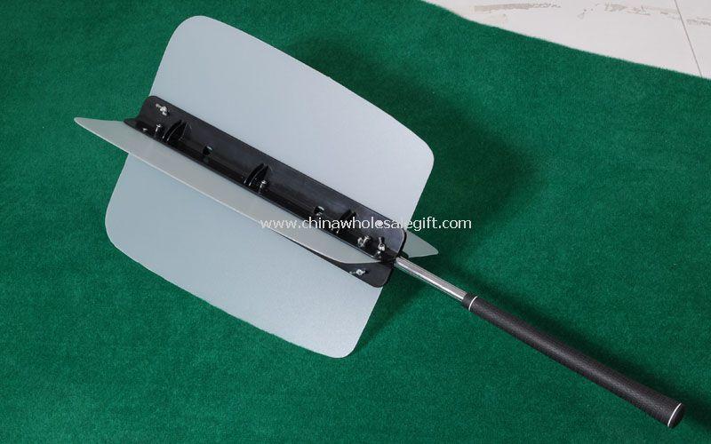 Golf Power Swing Fan