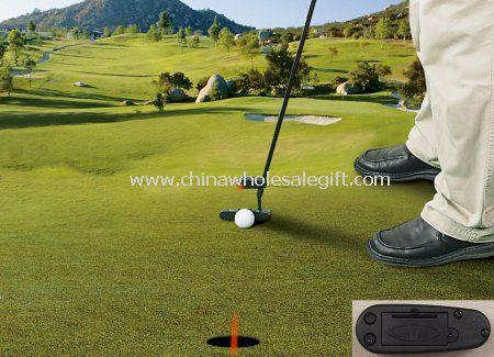 Golf Putter Laser