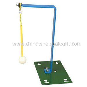 Golf swing Groove