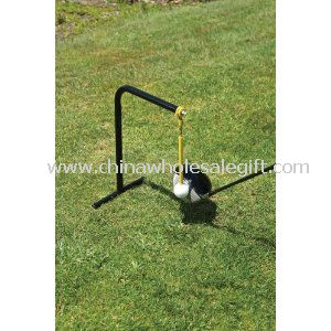 Straight Shoot Golf trainer