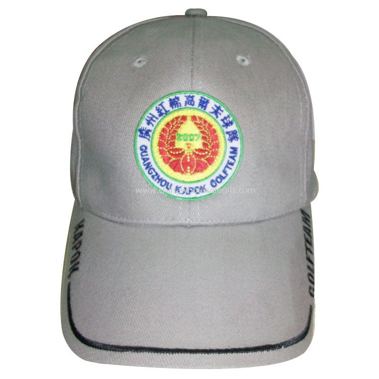 Cotton Golf Cap