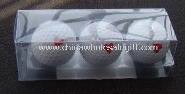 Golf Ball Box Pack