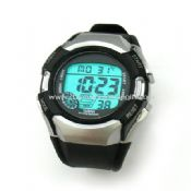 Digital Thermometer Watch images