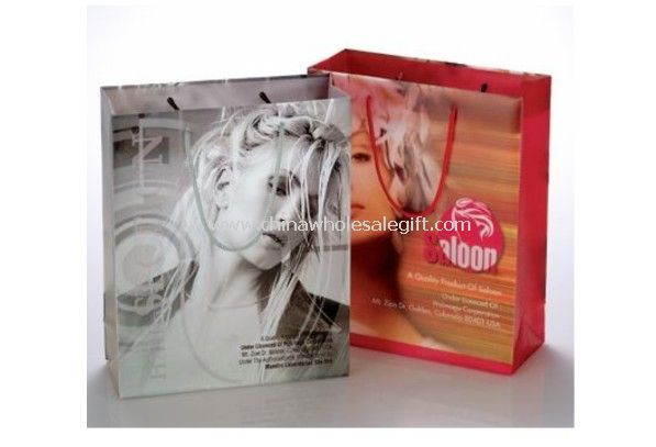 Eco-friendly pp film Handbag