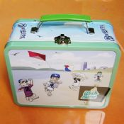 Cartoon Lunch Box images