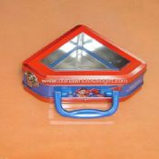 Tinplate Lunch Case images