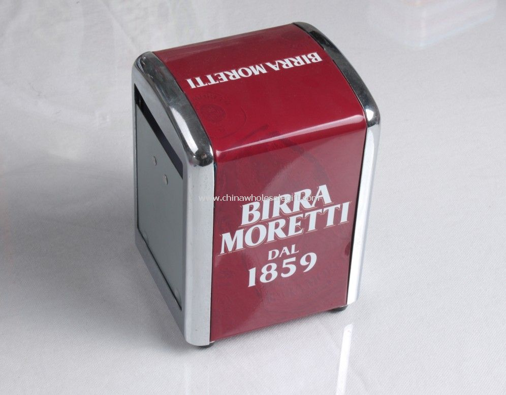 gifts tin box
