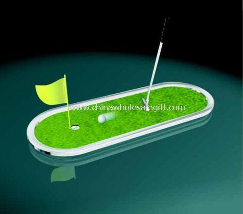 Desk Top Mini Golf
