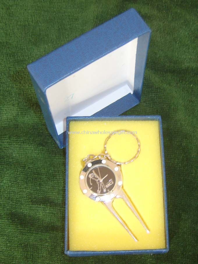 Golf Watch Gift Set