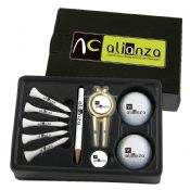 Golf promosi hadiah Set images