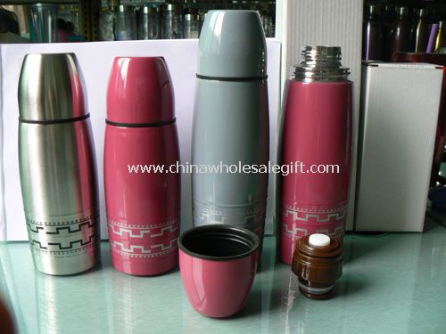narrow mouthed vacuum flask