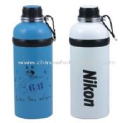 Promotional Vacuum sports thermos bottle images
