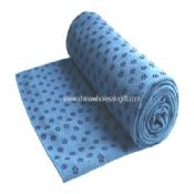 PVC Nubs Fancy Yarn Yoga Towel images