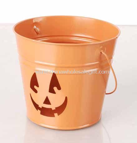 Hallowmas Bucket