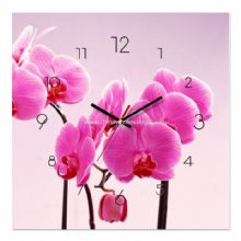 Promotion gift painting wall clocks images