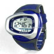 Digital plastic watch images