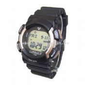 Digital Radio Controlled Watch images