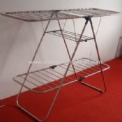Stainless Steel Cloth Dryer Rack images