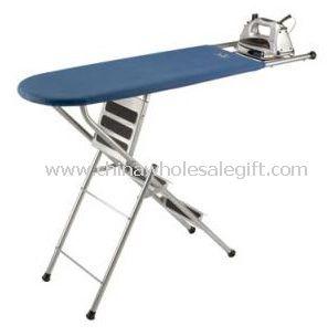 Mesh Ironing Board Ladder