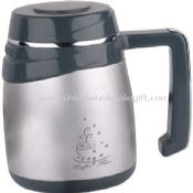 Stainless Steel Vacuum office Mug images