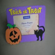 Halloween photo frame images
